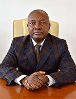Didace Anselme LIBOKO, Director