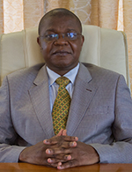 Hilaire MAVOUNGOU, Conseiller au Budget