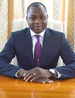 MOPAYA ATALI, Conseiller à la fiscalité des opérateurs de télécommunication