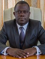 Armel Fridelin MBOULOUKOUE, Conseiller aux Institutions financières nationales et à la monnaie