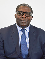 Florent Michel OKOKO, Adviser for the initiative for transparency of extractive industries
