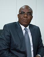 Zacharie MOKEMO, Conseiller au Suivi des projets