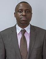 Aymar Delmas EBIOU, Conseiller au Trésor et à la comptabilité publique