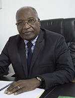 Robert MASSAMBA-DEBAT, Directeur général