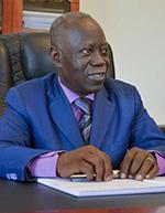 Martial Djimbi MAKOUNDI, Director general