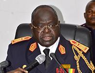 Jean Alfred ONANGA, Directeur Général