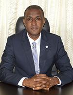 Philippe NGOMA, Directeur général par intérim