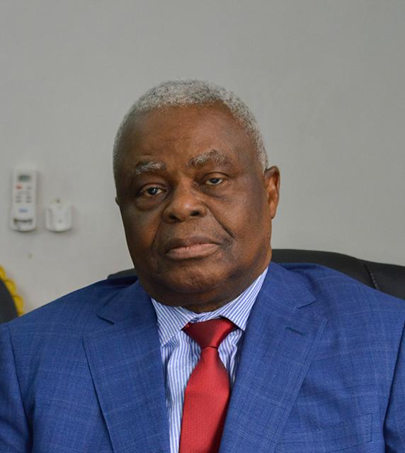 Albert NGONDO, Directeur Général