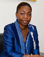 Lydie OBOA, Directeur Général