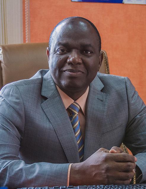 Jean Claude BAZEBI, Directeur