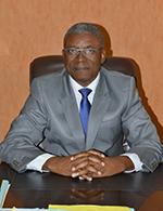 Lauric NGOUEMBE, Inspecteur Général