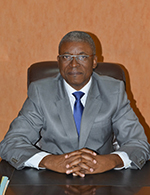 Lauric NGOUEMBE, Inspector general