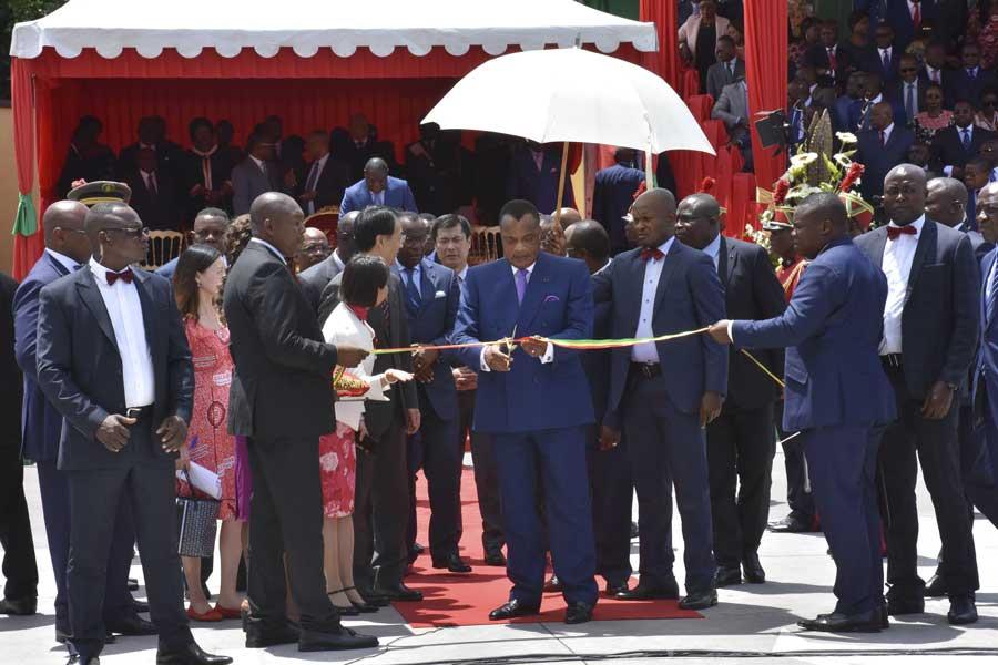 """Résultat de recherche d'images pour """"congo, brazzaville, Banque sino-congolaise pour l'Afrique (BSCA-Bank)"""""""