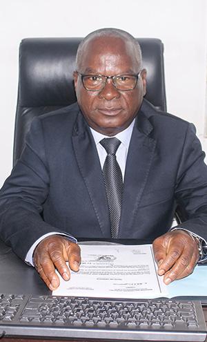 Jean Joseph IMANGUE, Adviser for public portfolio