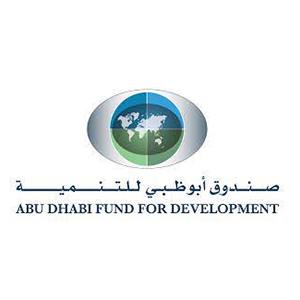 Logo Fonds Abu Dhabi