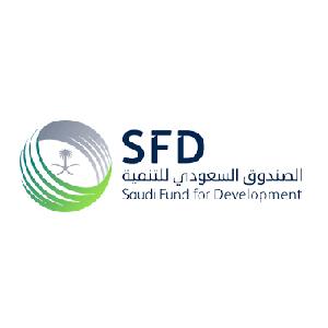 Logo Fonds Saoudien