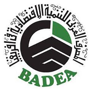 Logo BADEA