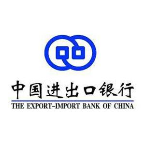 Logo EximBank China