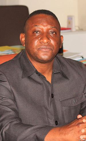 Lord Marhyno GANDOU, Director