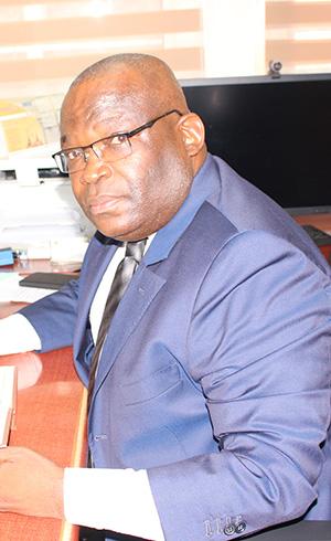 Paul MALIE, Directeur