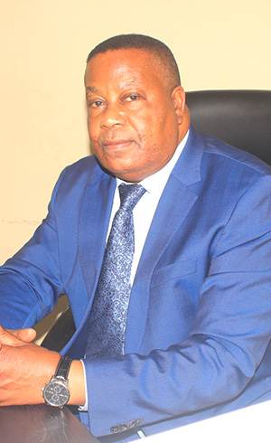 Jean Marie MONTSAGNA, Directeur
