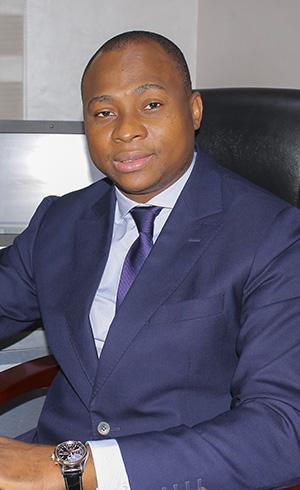 ATALI MOPAYA, Adviser for telecommunications taxation